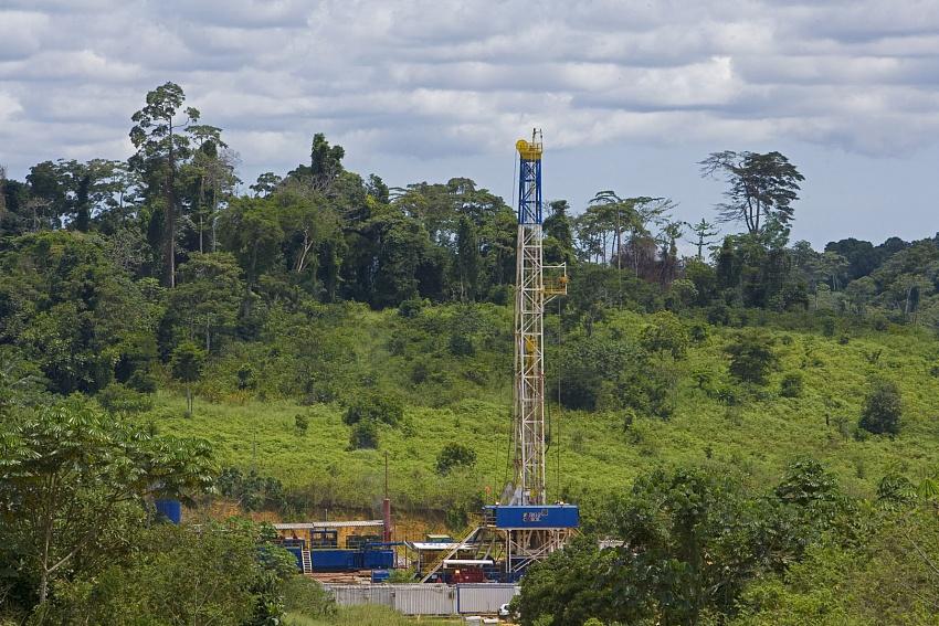 «Белоруснефть» начала добычу нефти в Эквадоре