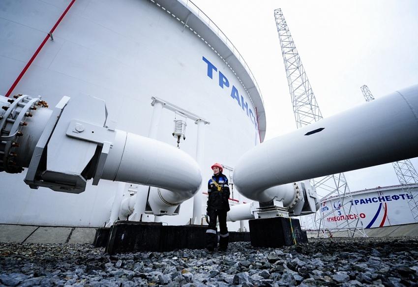 Стало известно, сколько нефти поставит Россия Беларуси в I квартале 2018 года