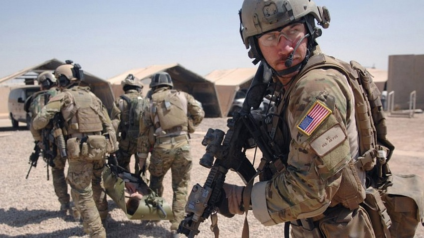 America's Big Game in Afghanistan. An exclusive by ex-head of Pakistani Military Intelligence