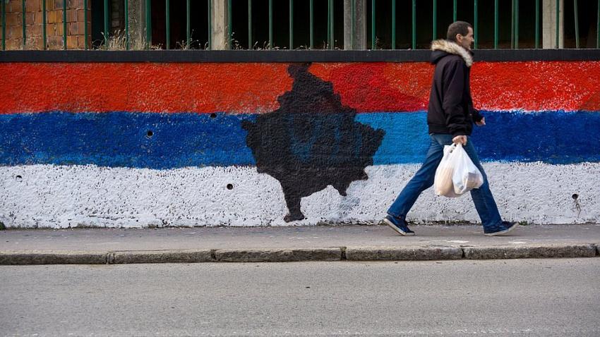 Признание Косова приведет к расчленению Сербии и созданию «Большой Албании» – сербский политолог