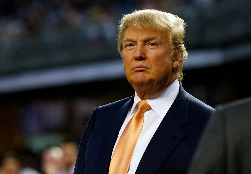 Трамп объявил обэкономическом буме вСША вопреки «российскому скандалу»