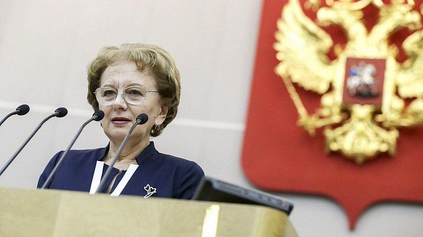 Зинаида Гречаный: Молдова углубит сотрудничество с ЕАЭС
