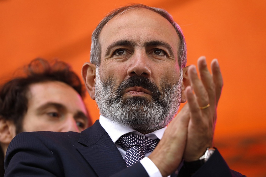 Премьер Армении отправится вБельгию срабочим визитом