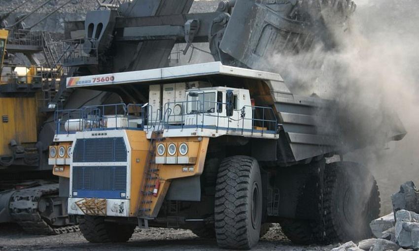 БелАЗ готов торговать самосвалы забиткоины, однако невсегда