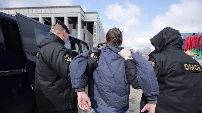 В Республики Беларусь задержали прежнего «политтехнолога Собчак»