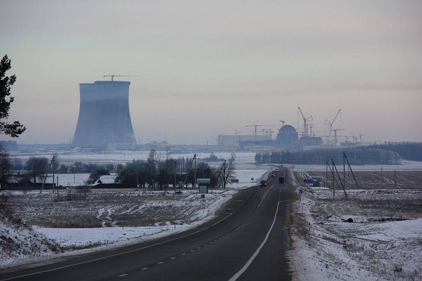 Экономика заставит Литву покупать электроэнергию сБелАЭС