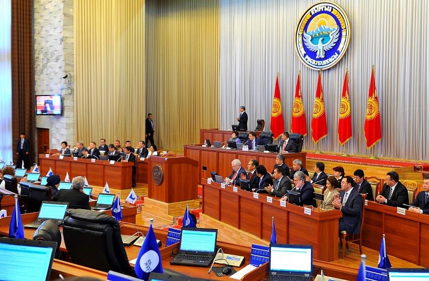 Киргизия отказалась отфинансовой помощи Казахстана