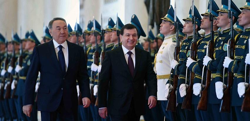 Энергохаб Центральной Азии: Казахстан или Узбекистан?