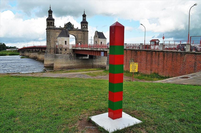 СНового года Литва меняет порядок пропуска впограничную зону для белорусов