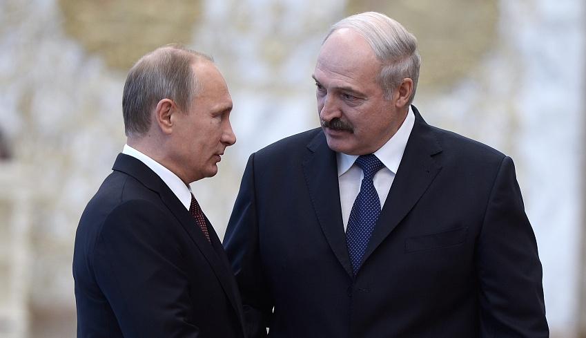 Лукашенко ознакомился спроизводством в Беларуссии черной икры