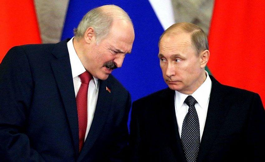 Стало известно, когда встретятся Лукашенко и Путин