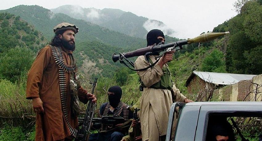 """""""Щедрые подарки"""" - кому достанется списанная техника США из Афганистана."""