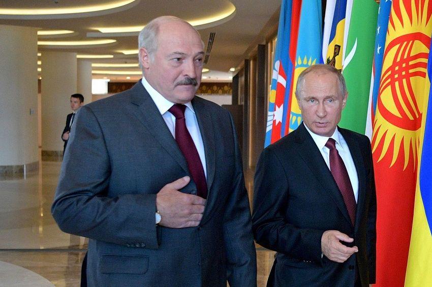 Белорусы поддерживают евразийскую интеграцию – социолог