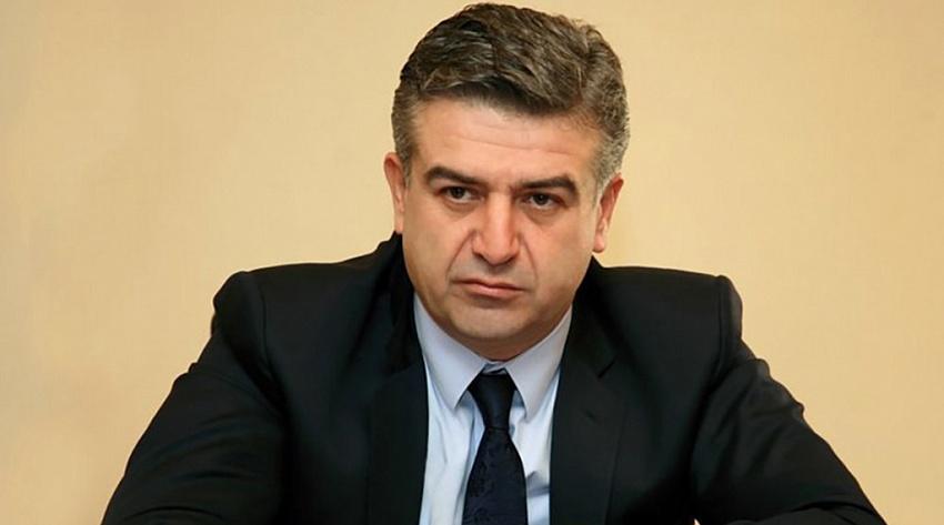 Армения обеспечит России выход на новые рынки – Карапетян