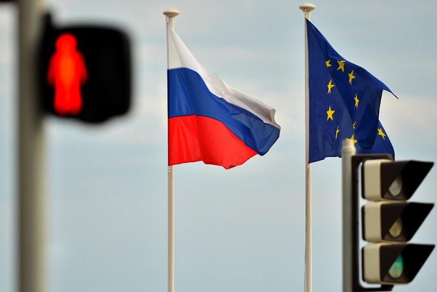 EC отзовет посла из Российской Федерации